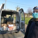 Règles sanitaires respecté à l'AMAP Cassissienne